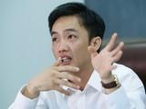 Ông Nguyễn Quốc Cường - Tổng giám đốc C-Holdings (Nguồn: C-Holdings)