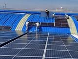 Khối nợ 13.000 tỷ đồng và tham vọng điện mặt trời của Xuân Thiện Group