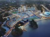 Phối cảnh dự án Mon Bay - Hạ Long (Nguồn: HD Mon Holdings)