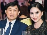 Chân dung vợ chồng ông Johnathan Hạnh Nguyễn (Nguồn: Internet)