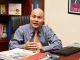 Chủ tịch Bkav Nguyễn Tử Quảng. (Nguồn: Bkav)
