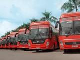 Hệ thống xe khách Phương Trang (Nguồn: Futa Bus Lines)