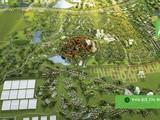 Phối cảnh dự án Tổ hợp Yên Bình (Nguồn: htdcorp.vn)