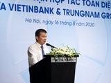 Ông Nguyễn Tâm Thịnh - Chủ tịch HĐQT Trungnam Group (Nguồn: Trungnam Group)