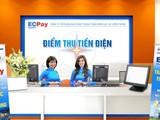 Năm 2020 ECPay đã chuyển hướng kinh doanh, phát triển các giải pháp thanh toán không dùng tiền mặt.