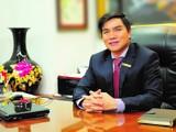 Ông Trần Tam - Chủ tịch HĐQT Phúc Khang Corporation (Nguồn: PKC)