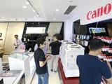 Nhà phân phối của Canon tại Việt Nam - Lê Bảo Minh chuẩn bị lên sàn HoSE (Nguồn: LBM)