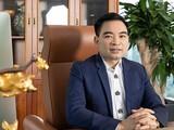 Ông Trần Văn Mười - Chủ tịch HĐQT Tập đoàn Quốc tế Năm Sao (Nguồn: Năm Sao Group)