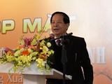Ông Bùi Xuân Khu - Tân Chủ tịch HĐQT VietBank (Nguồn: Vinatex)