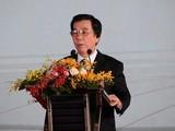 Ông Trịnh Văn Hải - Chủ tịch HĐTV Hải Sơn Group (Nguồn: Internet)