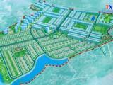 Quy hoạch chi tiết tỷ lệ 1/500 Khu đô thị mới Thanh Minh (Nguồn: thixa.phutho.gov.vn)