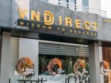 Mối hợp tác giữa nhà chủ VNDirect và ông Ngô Chí Dũng đã diễn ra hơn chục năm (Nguồn: Internet)