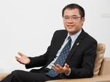 Ông Dương Dũng Triều - Chủ tịch Công ty Hệ thống thông tin FPT (Ảnh: FIS).