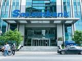 STB có thể đã thu về khoảng 1.900 - 2.300 tỉ đồng từ việc bán cổ phiếu quỹ (Ảnh: Sacombank)