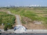 Khu đất 117,4 ha của siêu dự án Khu đô thị Sài Gòn Bình An (Nguồn: Internet)