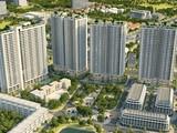 Phối cảnh dự án Gelexia Riverside của HTL Việt Nam (Nguồn: Internet)
