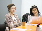 Diễn viên Lý Nhã Kỳ đã có công văn chính thức gửi cơ quan chức năng về những sai phạm của dự án phim Thiên đường.