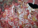 """Các họa sĩ lên tiếng khẳng định tinh thần của bảo vật quốc gia """"Vườn xuân Trung Nam Bắc"""" đã bị """"giết chết"""" sau khi hỏng vì vệ sinh bằng... nước rửa chén, bột chu, giấy ráp..."""