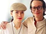 Ca sĩ Trịnh Vĩnh Trinh và anh trai, nhạc sĩ Trịnh Công Sơn lúc sinh thời