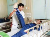 Bệnh nhân H.N.Q ngụ tại Đà Lạt, Lâm Đồng