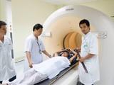 PET-CT tại Bệnh viện 175 hỗ trợ phát hiện ung thư từ rất sớm