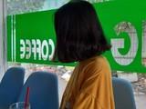 Nữ sinh H.L (ảnh nhân vật cung cấp) tố giác hành vi phạm tội của phụ xe Phương Trang