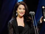 Giải thưởng đã ghi nhận những đóng góp tích cực của Trương Ngọc Ánh trong điện ảnh trong nước, quốc tế.