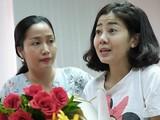 Nữ diễn viên Mai Phương và người bạn luôn bên cô - diễn viên Ốc Thanh Vân