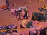 """Ảnh: Khán giả chụp lại hình ảnh trên phim """"Everest - người tuyết bé nhỏ"""" lúc chiếu công khai tại CGV"""