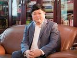 Ông Nguyễn Thế Kỷ hiện đang là Tổng giám đốc VOV (Ảnh: VOV)