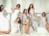 Các Hoa hậu, Á hậu, người đẹp gửi lời chúc khán giả mùa Valentine