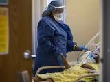 Dù chi phí dăm tỷ, mục tiêu quan trọng nhất là cứu người, sáng nay, thông tin mới nhất là đã tìm thấy 1 người thân của bệnh nhân 91 (Ảnh: AP)