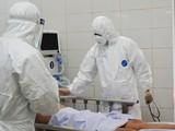 """Rất cần phát hiện sớm bệnh nhân COVID-19 giúp bệnh viện an toàn, không trở thành """"ổ dịch"""" (Ảnh: BYT)"""