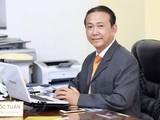 Luật sư Bùi Quốc Tuấn (Đoàn Luật sư TP.HCM) trao đổi về trách nhiệm của DN khi có nhiều khách hàng ngộ độc (Ảnh: HB)