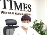 Nhà báo