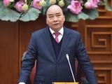 Thủ tướng Chính phủ Nguyễn Xuân Phúc vừa có công điện yêu cầu thần tốc truy vết người tiếp xúc với bệnh nhân 1440 (Ảnh: VGP)