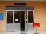 Khu vực cách ly bệnh nhân Covid-19 tại Bệnh viện Đa khoa Sa Đéc - Ảnh: Cổng thông tin điện tử Đồng Tháp