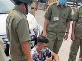 Công an TP Thủ Đức vừa bắt giữ Youtuber Lê Chí Thành về hành vi chống người thi hành công vụ