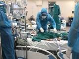 TP.HCM đến nay đã hơn 2.105 ca tử vong vì COVID-19