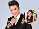"""Ca sĩ """"Xin lỗi tình yêu"""" nói gì trước livestream tố """"ém tiền từ thiện"""" của bà Phương Hằng?"""