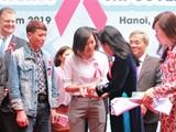 Từ nay, bệnh nhân HIV/AIDS có BHYT chính thức được bảo hiểm chi trả cho loại thuốc ARV đắt đỏ này.