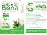 Sản phẩm bảo vệ sức khỏe Bona bị Cục ATTP, Bộ Y tế ra cảnh báo vì vi phạm quy định về quảng cáo