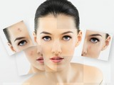 Người dân nên tránh sử dụng các loại mỹ phẩm không rõ nguồn gốc và tuân thủ các phương pháp chăm sóc da đúng cách (Ảnh minh họa)