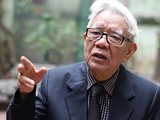Ông Nguyễn Đình Hương - Nguyên Phó trưởng ban tổ chức Trung ương Đảng.