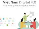 Chương trình được kỳ vọng sẽ thúc đẩy các thế hệ doanh nhân Việt Nam đạt được nhiều thành công khi kinh doanh trực tuyến, góp phần vào sự phát triển của hệ sinh thái số Việt Nam.