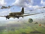 Ngày 20/11/1953, 63 chuyến bay C-47 Dakota thả 3.000 lính dù và chiến cụ xuống Điện Biên Phủ.