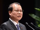 Ông Vũ Văn Ninh, nguyên Ủy viên Trung ương Đảng, nguyên Phó Thủ tướng Chính phủ.