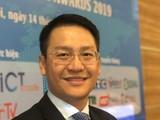 Phó TTK Hội Truyền thông số VN
