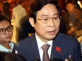Cựu Bộ trưởng Nguyễn Bắc Son không được áp dụng chính sách hình sự đặc biệt.