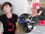 Hai nghi phạm giết nam sinh lái xe Grab và tang vật của vụ án
